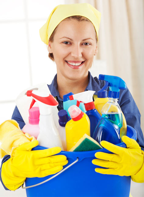 Home Cleaning Services in Candler Park, Georgia